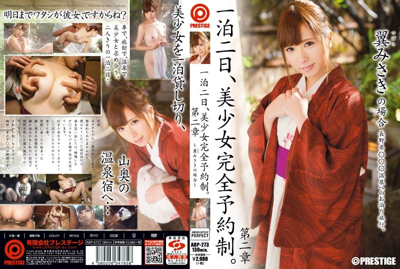 ABP-273 One Night The 2nd, Pretty Appointment. Chapter II – Wings Of Misaki Case ~