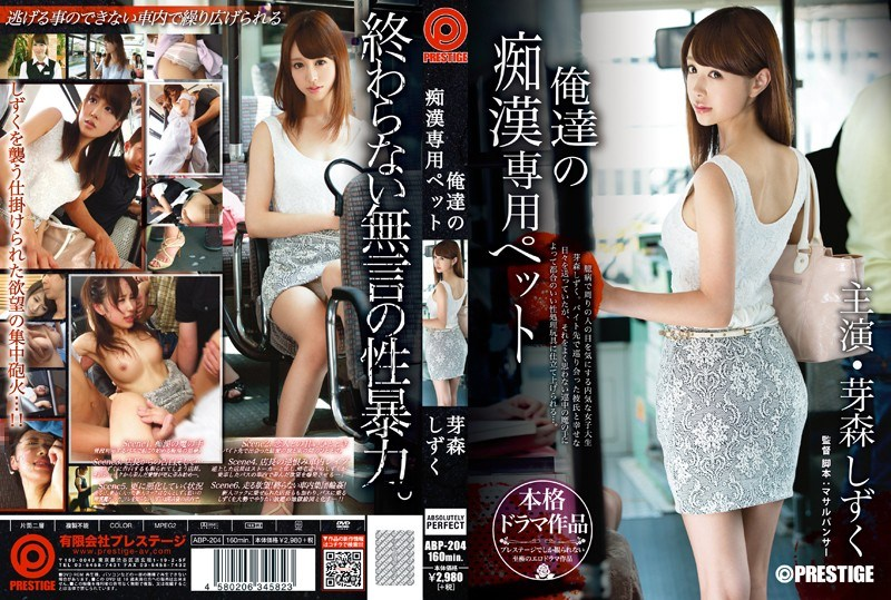 ABP-204 Molester Dedicated Pet Memory Drops Of Ours
