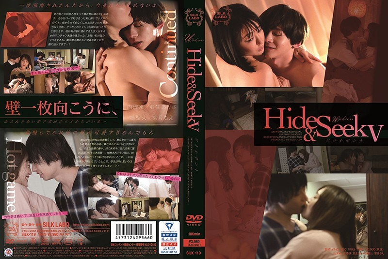 SILK-119 Hide & Seek V