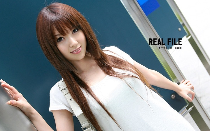 REAL FILE R282 YUI HATANO